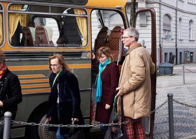 Guided Tour mit Jan Reuther beim Münchner Stoff Frühling 2018