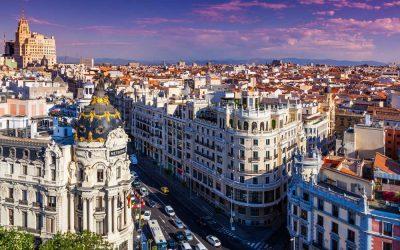 Gewinnspiel: Mit Trevira CS nach Madrid