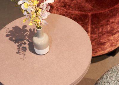 Dekoration bei Zimmer + Rohde