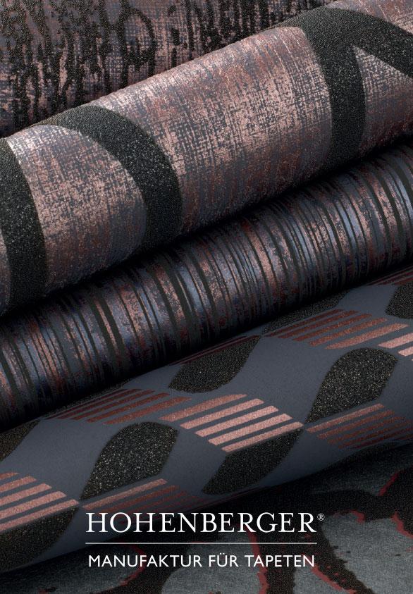 Hohenberger Manufaktur für Tapeten
