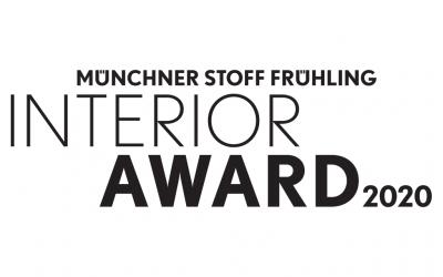 Münchner Stoff Frühling Award 2020