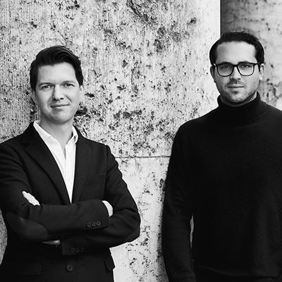 Thomas Mang & Stefan Mauritz