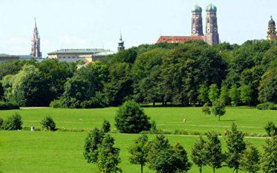 Münchner Stoff Frühling vom 6. bis 9. Mai 2021